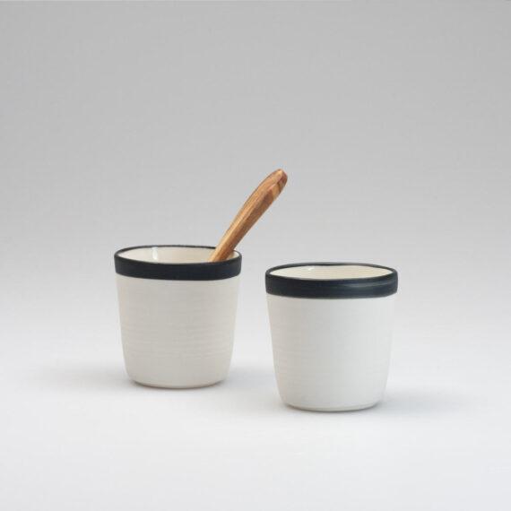 espresso cup porcelain
