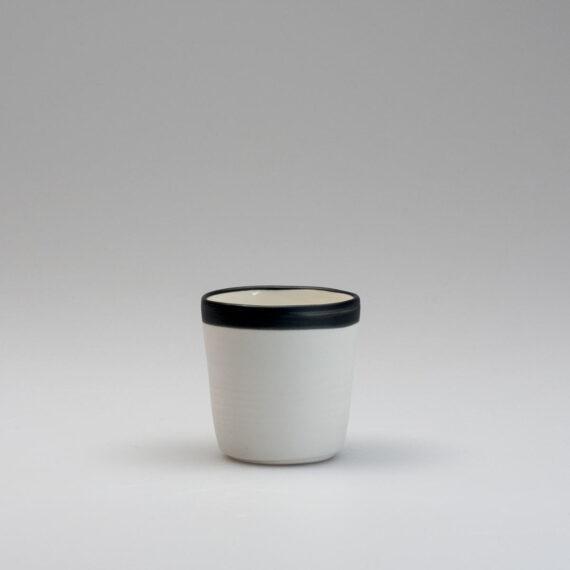 espresso cup porcelain handmade