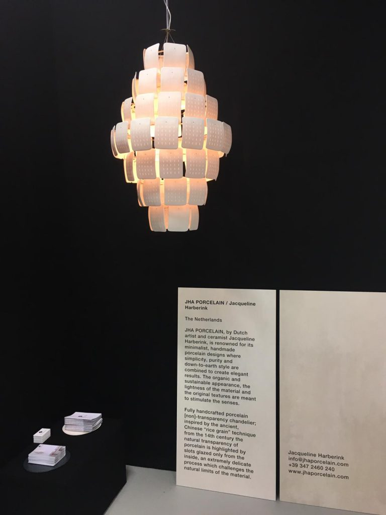 fuori salone milan 2019 design language